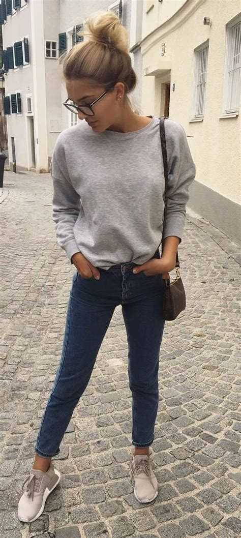 35 Preppy Winter Outfits Casual To Wear Now How To Wearing