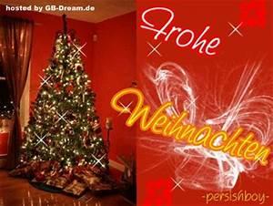 Schöne Weihnachten Grüße : frohe weihnachten pinnwand bilder gb pics weihnachts ~ Haus.voiturepedia.club Haus und Dekorationen
