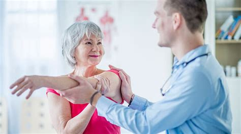 physiotherapy treatment plan focus physiotherapy