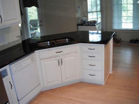 black galaxy granite colors  white cabinets
