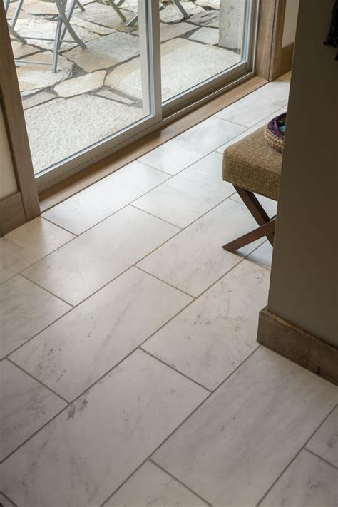 the pros and cons of marble tile diy