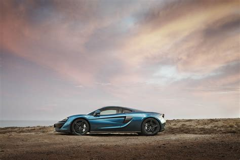 Mclaren 570gt Picture by 2017 Mclaren 570gt Picture 677601 Car Review Top Speed