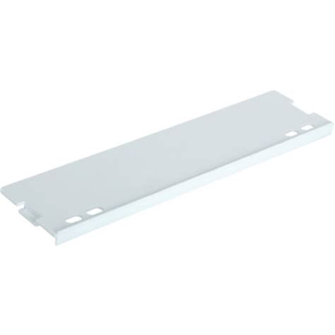 Jensen Medicine Cabinet Replacement Shelves by 13 7 8w X 3 1 16 Quot D White Plastic Medicine Cabinet Shelves