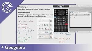 Polynom Nullstellen Berechnen : ahs zentralmatura mathematik erkl rt mit videos ~ Themetempest.com Abrechnung