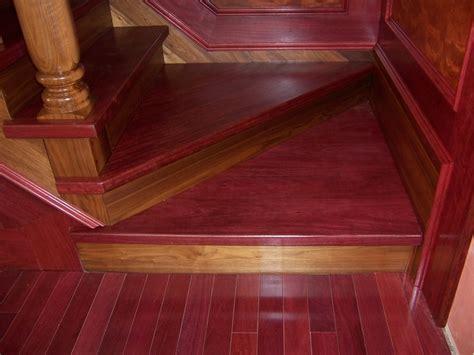 purpleheart flooring 23 best images about flooring pathways on pinterest the