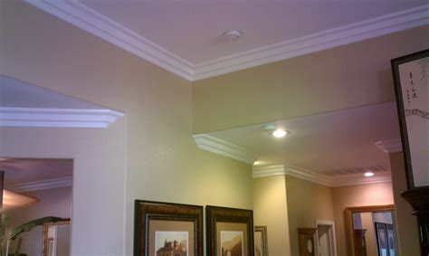 Crown Molding Ideas For Vaulted Ceilings Nisartmackacom