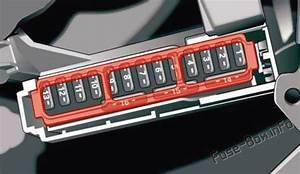 Fuse Box Diagram Audi A5 And S5  8w6  2017