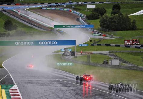 2020 F1 Styrian GP: Qualifying - As it happened   F1   News