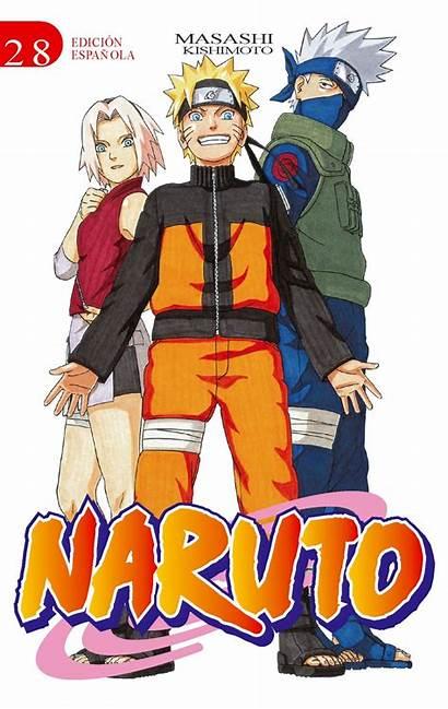 Naruto Manga Todos Tienda Tomo Mangas Ninjinanime