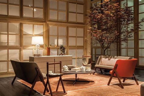 Ren Side Table By Neri & Hu For Poltrona Frau