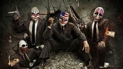 Guns Money Wallpapers Gangsters Wallpaperaccess Backgrounds