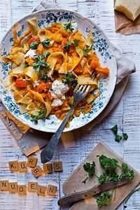 Kürbis Mit Nudeln : food k rbispasta nudeln pasta k rbis herbst autumn kochen blogeintrag rezept ~ A.2002-acura-tl-radio.info Haus und Dekorationen