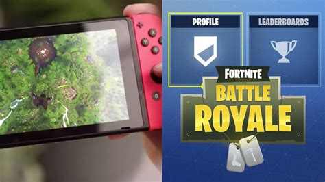 fortnite  nintendo switch finally  career page