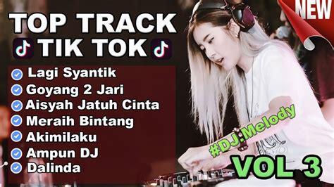 New Top Track! Goyang 2 Jari