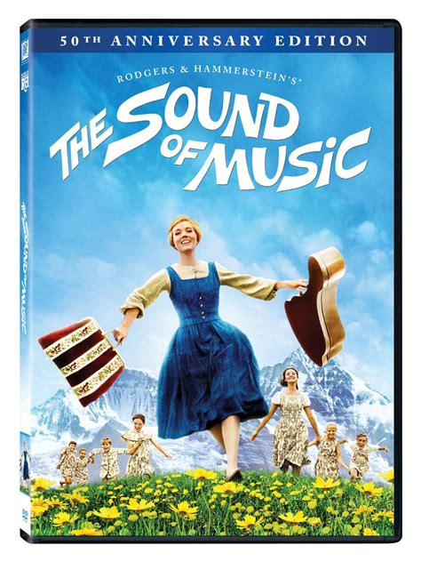 Kids First! Movie Review  The Sound Of Music Tots2tweens