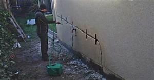 Reparation Fissure Facade Maison : r paration des fissures en maison idla r novation vous ~ Premium-room.com Idées de Décoration