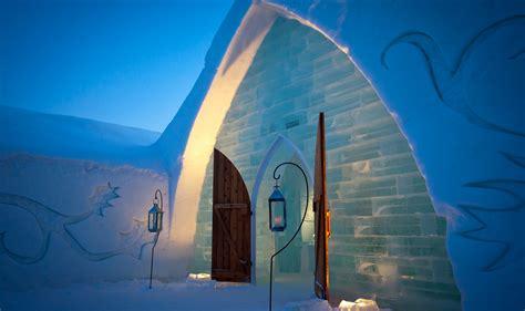 quebec winter wonderland canadian affair