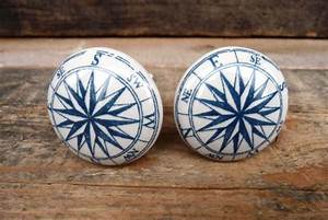 Best Nautical Knobs And Pulls : Kitchen Cabinet Nautical