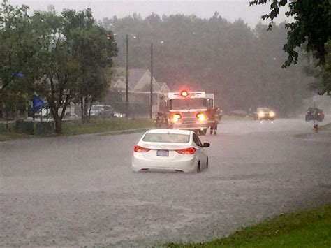 storms  flooding   area news  daily news