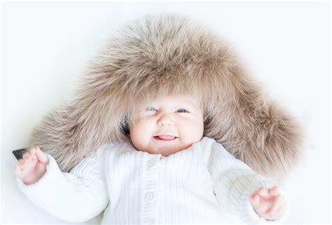 Bērna ādas kopšana ziemā - Mēness aptieka