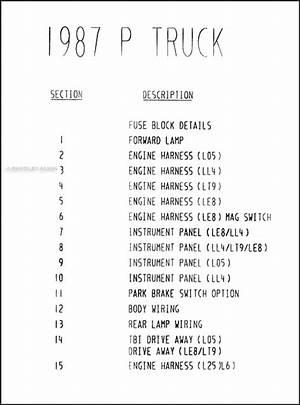 1985 P30 Wiring Diagram 26693 Archivolepe Es