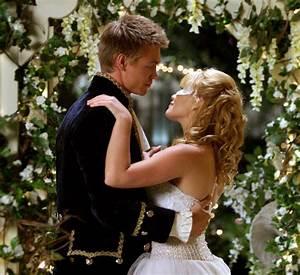 Chad Michael Murray Talks 12th Anniversary Of A Cinderella
