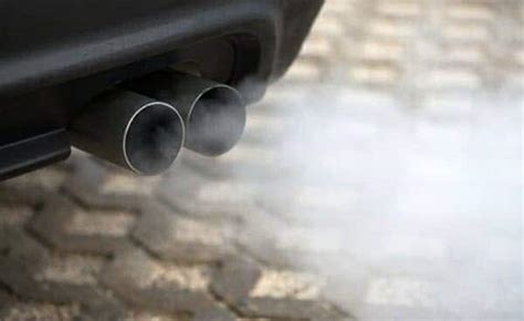 Types Of Smoke From Your Car Tailpipe & What It Indicates