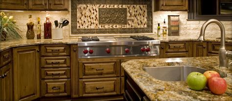 wood cabinets in kitchen about us chattanooga cabinets 8565