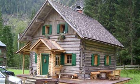 hand built log cabins cumberland log cabin kit rustic