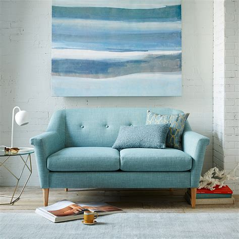 west elm settee choosing a sofa can be here s how to do it front