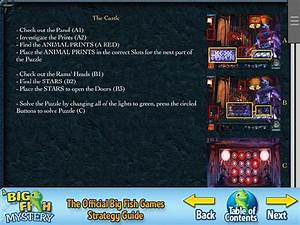 The Beast Of Lycan Isle Strategy Guide  U0026gt  Ipad  Iphone