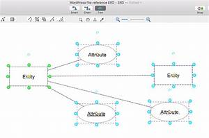 Creating A Chen Er Diagram
