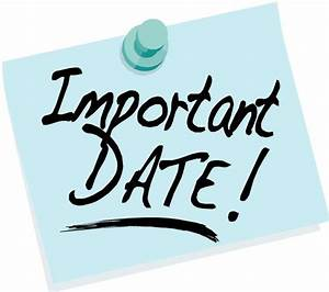 Save The Date Clipart - Clipart Suggest