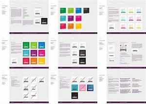 Cerebral Art  Advertising Agency  Branding Manual Design