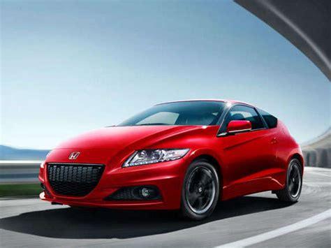 10 Affordable Hybrid Cars For 2015