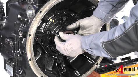 transmision tlb  sustitucion de convertidor bomba de