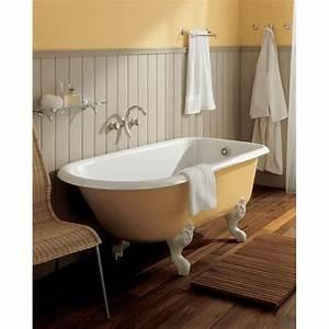 supplement peinture pour baignoire en fonte herbeau With peinture resine pour baignoire