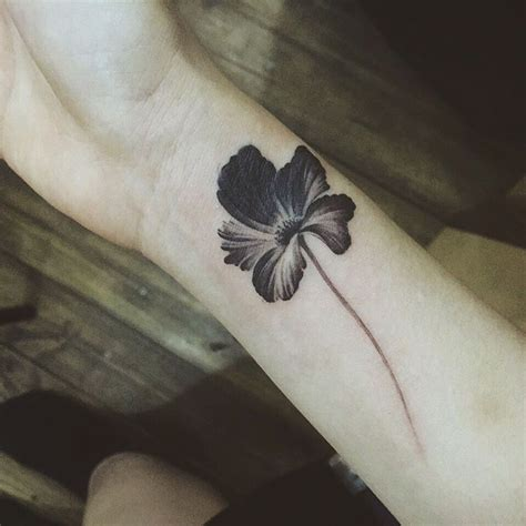 cover  tattoo black flower tattoo tattooistdoy