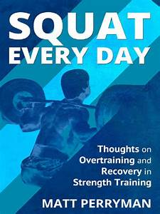 Squat Every Day