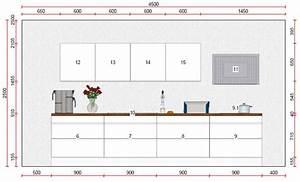 Abstand Arbeitsplatte Hängeschrank : zweizeilige k che von wellmann erh ltlich in oederan ~ A.2002-acura-tl-radio.info Haus und Dekorationen