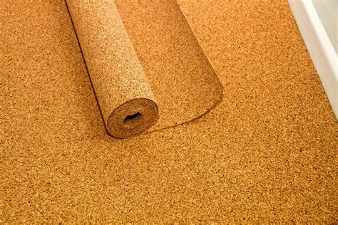 Kork Auf Fliesen by How To Install Cork Flooring Tips And Guidelines For