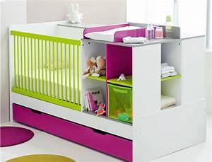 Chambre Ikea Enfant : lit evolutif ikea ~ Teatrodelosmanantiales.com Idées de Décoration