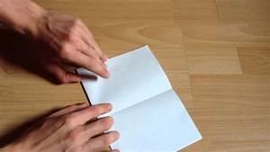 Hut Aus Papier : origami hut selber basteln anleitung f r papierhut youtube ~ Watch28wear.com Haus und Dekorationen