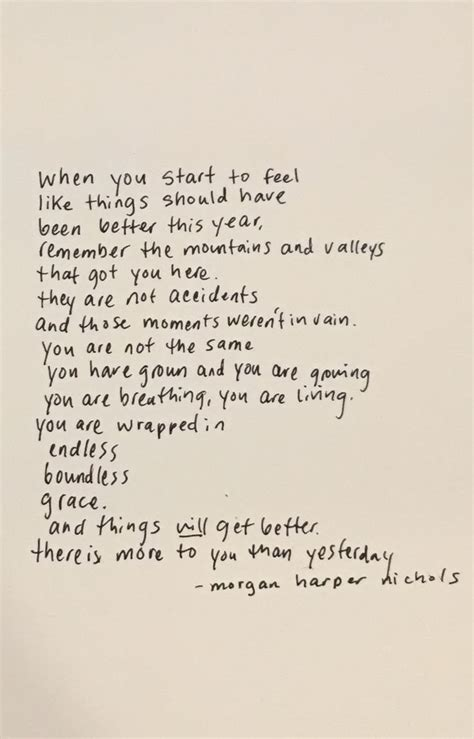 hopeful quotes for the new year