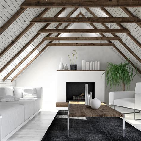 Ceiling Attic by 13 Attic Spaces You Ll Adore The Family Handyman