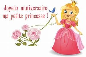 Carte Anniversaire Pour Enfant : cartes virtuelles anniversaire fille joliecarte ~ Melissatoandfro.com Idées de Décoration