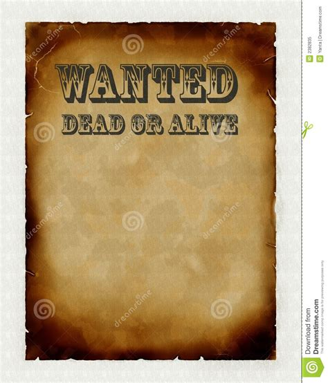 wanted dead or alive poster template free best photos of wanted dead or alive poster template wanted dead or alive template wanted dead