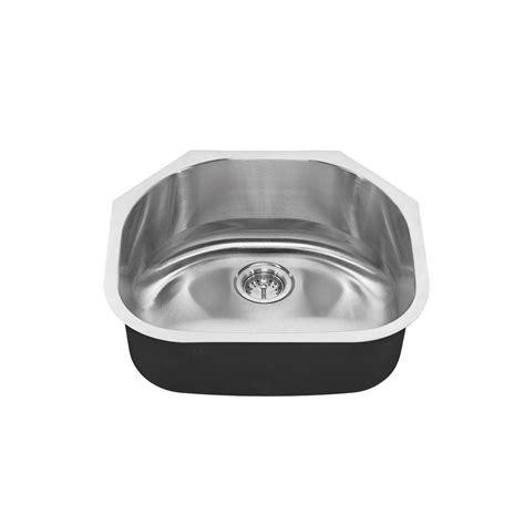 american standard stainless steel kitchen sink american standard portsmouth undermount stainless steel 23 9015