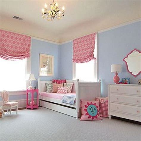 pink and blue bedrooms 15 adorable pink and blue bedroom for rilane 16676