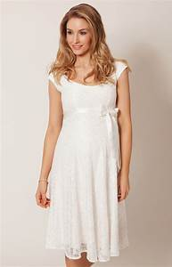 eliza maternity wedding dress short ivory maternity With short maternity wedding dresses